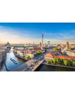 Berlin Germany 04-06-20