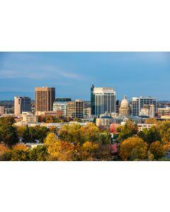 Boise ID 10-26-20