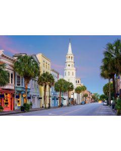 Charleston SC 02-11-21