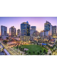 Charlotte NC 03-11-21