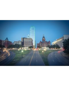Dallas TX 06-15-20