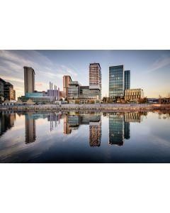 Manchester UK 09-30-19
