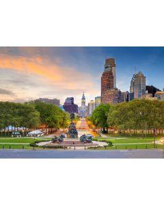 Philadelphia (Chubb Conf Ctr) PA 08-05-21