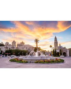 San Diego CA 04-06-20