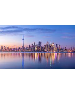 Toronto Canada 07-20-20