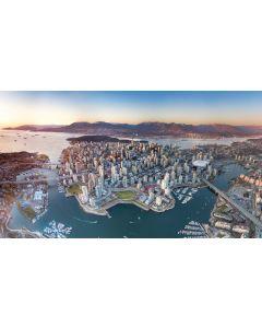 Vancouver Canada 12-14-20